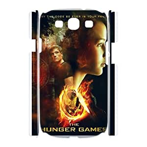 Samsung Galaxy S3 I9300 Phone Case The hunger games P78K788525