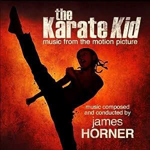 Karate Kid  Jaden Smith Soundtrack