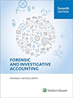 Forensic and Investigative Accounting, 7th Edition Front Cover