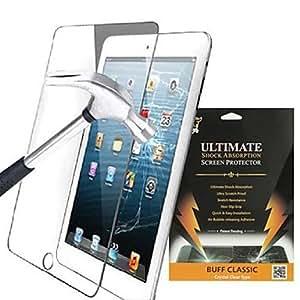 220% Power Up Anti-shock Screen Protection for iPad mini 3 iPad mini 2 iPad mini