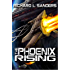 The Phoenix Rising (The Phoenix Conspiracy Series Book 2)
