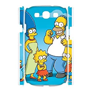 Generic Case Homer Simpson's For Samsung Galaxy S3 I9300 Q2A9417734