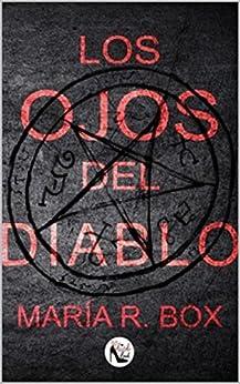 Los ojos del Diablo (Spanish Edition) by [Ramón Box , María , Nina Minina , portada ]