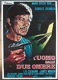 COLD SWEAT (1970) Original Italian Poster (39x55)