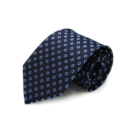 YXCM Corbatas para Hombre de Seda Hombres Classic Color sólido ...