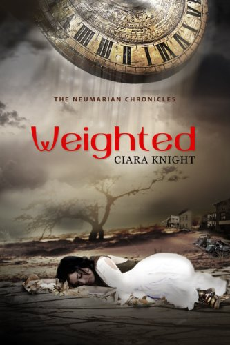 Weighted (The Neumarian Chronicles) (Steampunk): Book 1.5