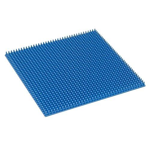 今季一番 Pマット(シリコンマット)L B010AOAKN2 ブルー(304X304X15mm) B010AOAKN2, シラカワシ:0f985a01 --- arianechie.dominiotemporario.com