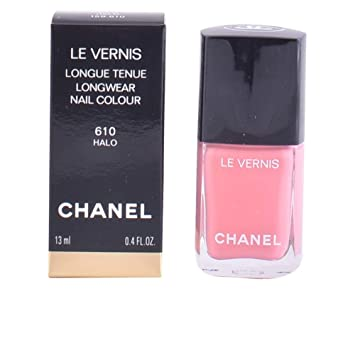 81fbe0710eb Amazon.com  Le Vernis Longue Tenue  610-Halo 13 Ml  Beauty