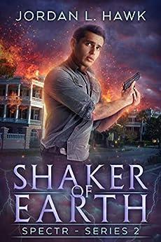 Shaker Earth SPECTR Book Jordan ebook product image