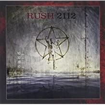 2112 (40th Anniversary Edition - Super Deluxe 2CD + DVD + 3 LP Vinyl Limited Edition Box Set)