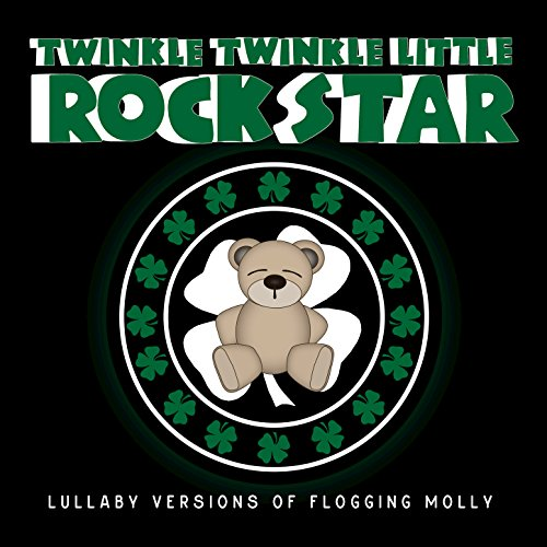 Lullaby Versions of Flogging Molly