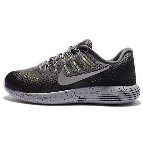 Image of Nike Women's Lunarglide 8 Shield Running Shoes