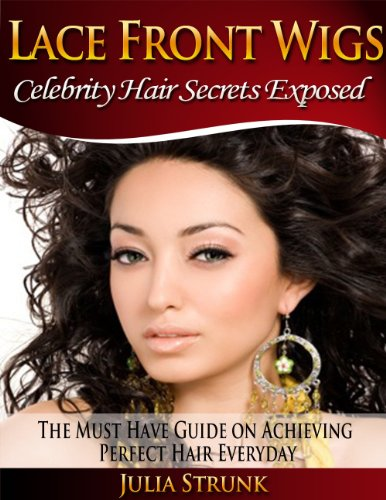 Lace Front Wigs: The Must Have Guide on Achieving Perfect Hair Everyday - Day Wig