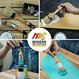 Chalk & Wax Paint Brush Furniture - Painting or
