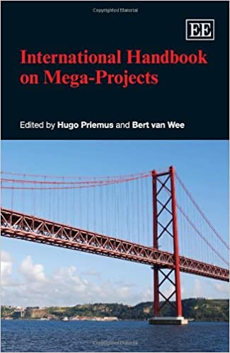 Gratis nedlastbare online bøker International Handbook on Mega-Projects (Elgar Original Reference) by Hugo Priemus PDF PDB CHM