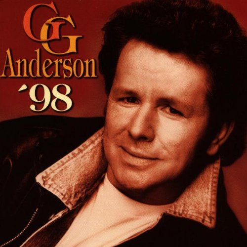 G.G. Anderson - G.g. Anderson