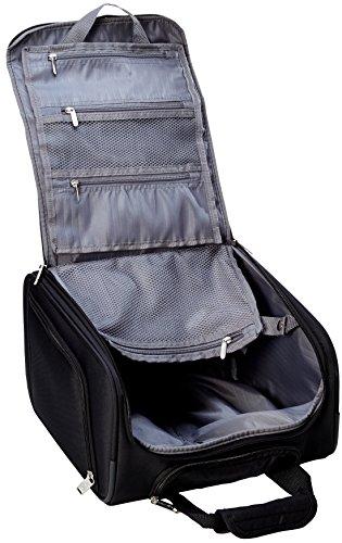 AmazonBasics-Underseat-Luggage