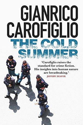 The Cold Summer (Pietro Fenoglio Book 1)