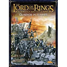 Gondor in Flames (Lord of the Rings Strategy Battle Game)