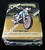 1992 Collect-A-Card Harley-Davidson Series 2