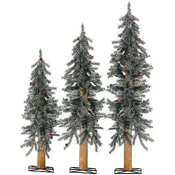 Best Unlit Artificial Christmas Trees