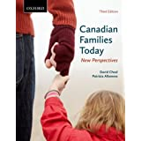 Canadian Families Today: New Perspectives