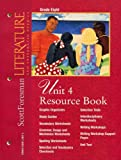 Scott Foresman Literature and Integrated Studies, , 0673324184