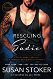 img - for Rescuing Sadie: A Delta Forces Heroes/Masters and Mercenaries Novella book / textbook / text book