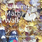Autumn Math Walk