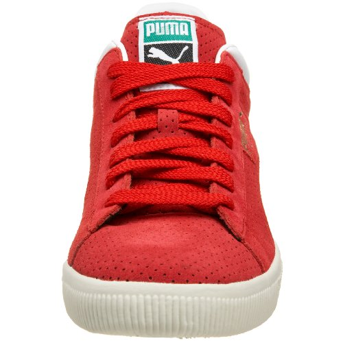 Puma Hommes Stepper Breakpoint Baskets Ruban Rouge