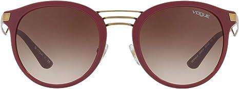 TALLA 52. Vogue Gafas de sol para Mujer