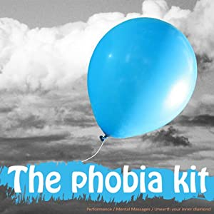Blast Through Your Phobias Speech