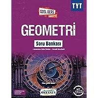 Okyanus TYT Geometri Özel Ders Konseptli Soru Bankası-YENİ