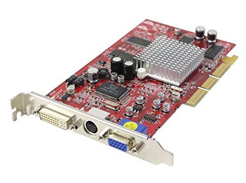 POWERCOLOR R92 LVC3 Show details for POWERCOLOR R92-LVC3 Radeon 9250 128MB 128-bit DDR ()