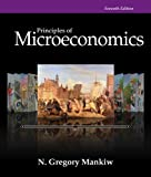 img - for By N. Gregory Mankiw Bundle: Principles of Microeconomics, 7th + MindTap(TM) Economics Printed Access Card (7th Edition) [Paperback] book / textbook / text book
