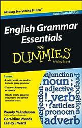 English Grammar Essentials For Dummies (For Dummies Series)
