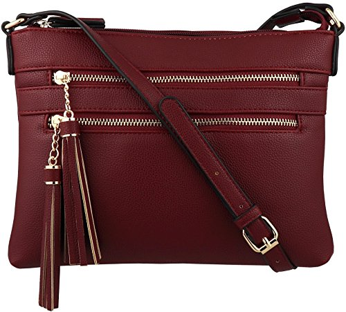 Crossbody Handbags - 2