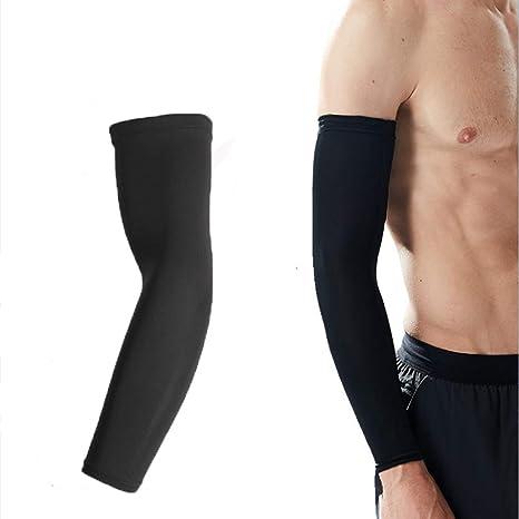 Radsport 1Pair%Armlinge Warmers UV Basketball Sun Protection Sonnenschutz Neu Sleeves Arm Arm- & Beinlinge