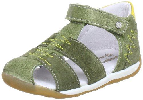Marron 9104 Bébé Garçon Naturino Chaussures kaki 1500324019104 Basses 4wqPWT1