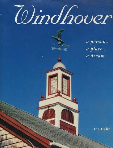 Read Online Windhover: A person, a place, a dream PDF