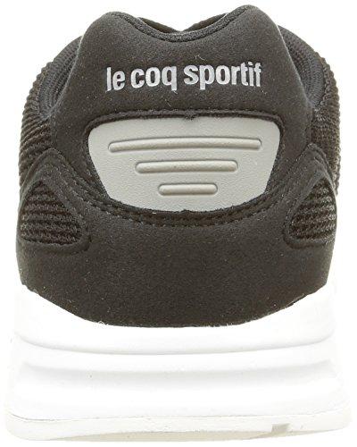 Zapatillas Sportif 2 Lcs Hombre Le Negro deporte Mesh de Coq R900 Tones 75qwx0Zw