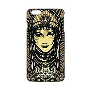 CCCM Goddess and Eagle 3D Phone Case for Iphone 6 PLUS by runtopwellby Maris's Diary
