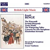 Binge - Orchestral Works