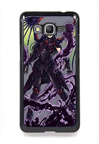 Samsung Galaxy On5 Protective Case -Custom Game Legend Of Dragoon pattern Unique Samsung Galaxy On5 Case Design by [Julio Britt]