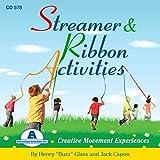 Streamer Ribbon Activities