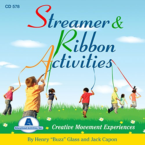 Streamer and Ribbon Activities