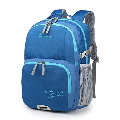Mountaintop Kids School Backpacks Elementary School Bookbag for Boys Girls by Mountaintop