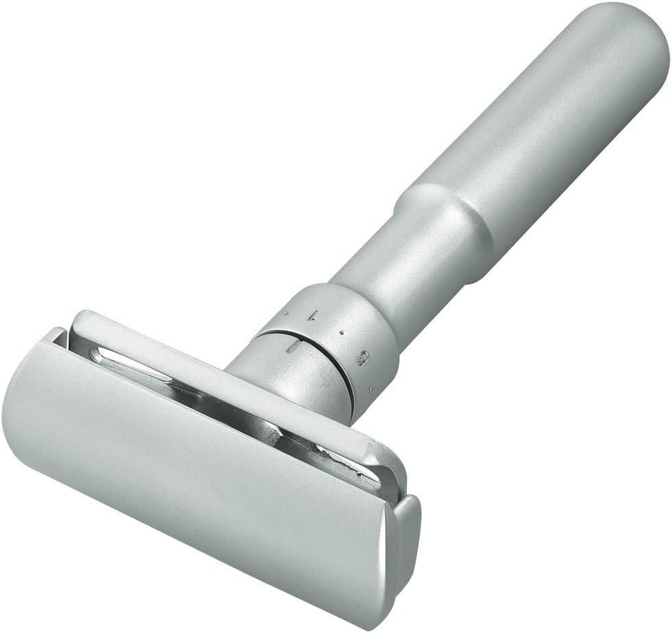 Merkur Futur Chrome Adjustable Safety Razor (70) razor by Merkur