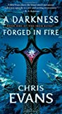 A Darkness Forged in Fire, Chris Evans, 1416570527
