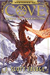 Fires of Invention (Mysteries of Cove) Paperback